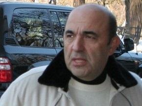 Рабинович подав до суду на Прем єр-лігу