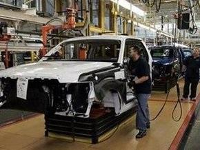 Ford сократит производство в Венесуэле
