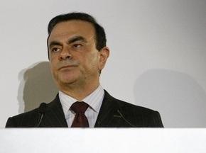 Глава концерну Renault вимагає перерозподілити доходи від Формули-1