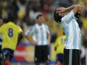 Фотогалерея: 33 аргентинські нещастя