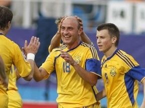 Фотогалерея: Україна - Казахстан. Ходіння по муках