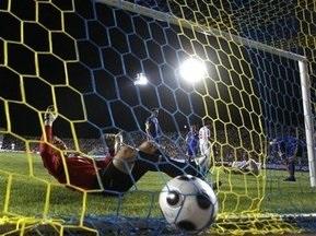 ЧМ-2010: Англия отгрузила Андорре 6 мячей, Голландия одержала очередную победу