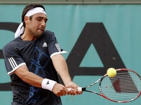 Багдатис рад за Федерера