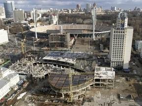 Євро-2012: Чиновники не вважають ціни в київських готелях завищеними