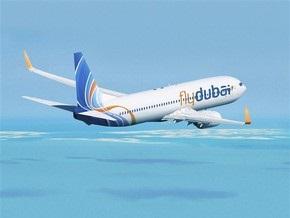 СМИ: Бюджетная авиакомпания FlyDubai откроет авиарейс Дубай-Киев