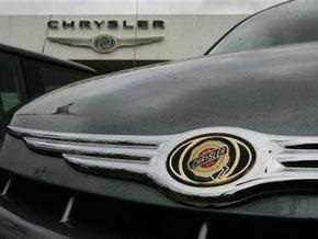 Суд снял запрет на сделку по продаже Chrysler