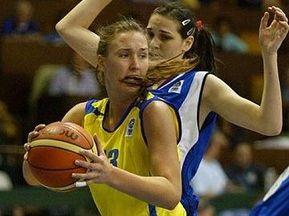 Євробаскет-2009: Українки покидають турнір