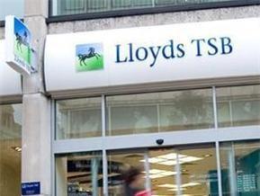 Ъ: Банк Lloyds первым в мире начал возвращать помощь государству