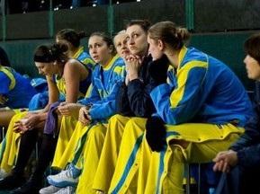 Евробаскет-2009: Украинки снова проиграли