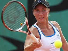 Рейтинг WTA: Олена Бондаренко опустилася на дві позиції