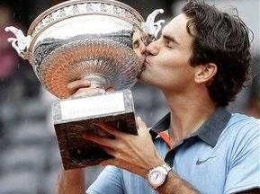 Федерер: Это самая моя важная победа в жизни