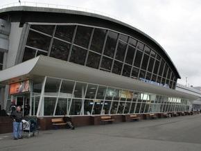 Винский подозревает нефтетрейдеров аэропорта Борисполь в сговоре