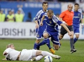 У міжсезоння Динамо проведе три товариських матчі