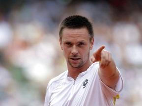 Roland Garros: Содерлинг пробился в финал