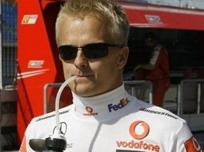 Гран-прі Туреччини: Ковалайнен став першим у другій практиці
