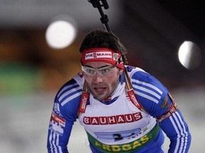 Капитану сборной России по биатлону понизили зарплату за плохие результаты