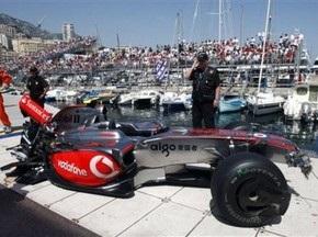 Mercedes начал сокращение сотрудников в связи с новым регламентом Формулы-1