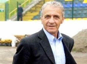 Помер легендарний гравець і тренер Карпат