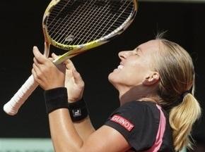 Roland Garros: В финале сыграют две россиянки