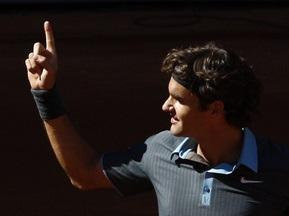 Букмкери ставлять на перемоги Сафіної і Федерера на Roland Garros