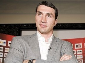 Володимир Кличко готовий зробити десять щеплень заради зустрічі з Чагаєвим