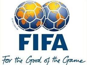 У 2008 році ФІФА заробила $ 184 млн