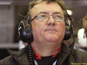 Мінарді: Підтримую перехід Алонсо в Ferrari