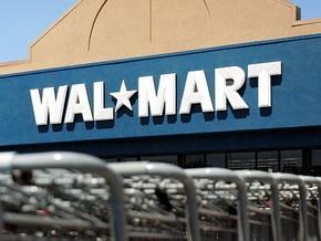 Wal-Mart создаст 22 тысячи новых рабочих мест в США
