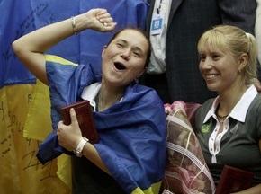 Кубок Федерації: Українкам дісталася Італія