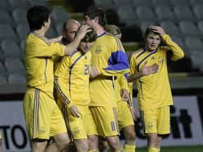 Рейтинг ФІФА: Україна піднялася на три позиції