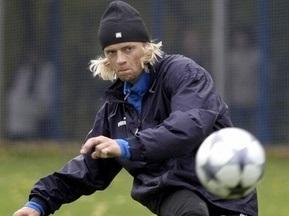 Тимощук перейшов до Баварії за 11 млн євро