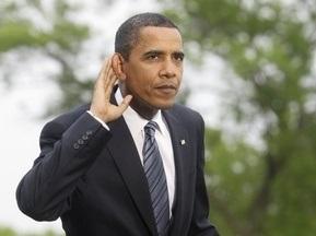 Барак Обама ставить на Лейкерс