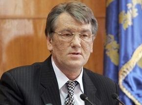 Президент вимагає відповідального ставлення до підготовки Євро-2012