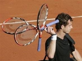 Мюррей провів хороші два тижні на Roland Garros-2009