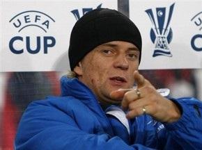 Тимощук: Треба змусити хорватів грати у відкритий футбол