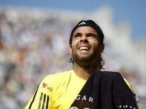 Roland Garros-2009: Гонсалес обыграл Мюррея и вышел в полуфинал