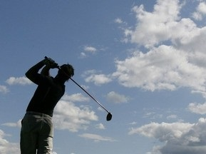 У Росії відмінено турнір з гольфу