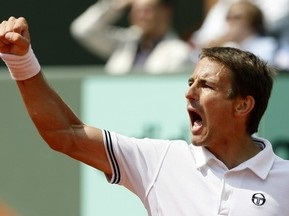 Roland Garros: Томмі Робредо зіграє у чвертьфіналі