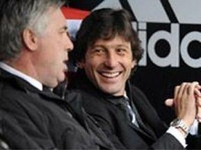 Главным тренером Милана назначен Леонардо