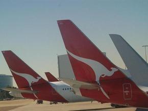 Qantas начала взимать плату за высокий рост пассажиров