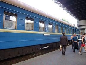 С сегодняшнего дня в Украине снова подорожают ж/д билеты