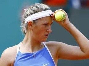 Roland Garros-2009: Азаренко обіграла діючу чемпіонку - Ану Іванович