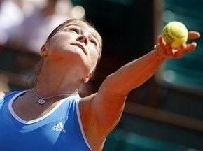 Roland Garros-2009: Динара Сафіна вийшла у чвертьфінал
