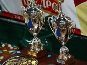 УБЛ: Кривбасбаскет-Люкс стал альтернативным Чемпионом
