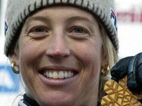 Загинула найбільш титулована сноубордистка