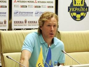 Михайличенко: Матч із хорватами не буде вирішальним у групі