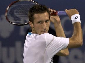 Roland Garros: Стаховський вибуває з парного розряду