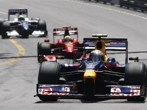 Сьогодні всі команди Формули-1 подадуть заявки на сезон-2010