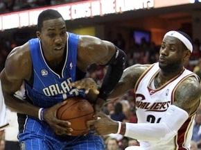 NBA: Кавалеристи не здаються