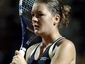 Roland Garros: Агнешка Радванска вышла на Катерину Бондаренко